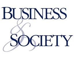 Business and Society, 52(4), 666-678.